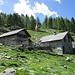 Capanna Alpe d'Arena