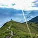 In den Bergen ist Freiheit, denn jeder Schritt in Richtung Gipfel führt einen Schritt weiter weg aus dem Tal. Jeder Meter vergrössert den Abstand zu den gewohnten Bahnen des alltäglichen Lebens.