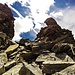 Strane forme di roccia, spettacolare la natura cosa disegna
