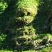 Dieser Grastroll hat uns von der anderen Fälenseeseite zugeblinzelt