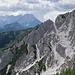 Blick zum Grintovec