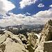 Panoramica verso il ghiacciao del Basodino