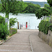 Ankunft am Rhein