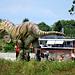 ist da noch ein Jurassic-Park?