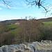 Sicht zum Restaurant Schlosshof