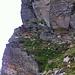 Début des hostilités sur le Cresta di Lumino - le passage le plus pimenté est juste derrière...
