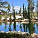Hellgrammite Lake