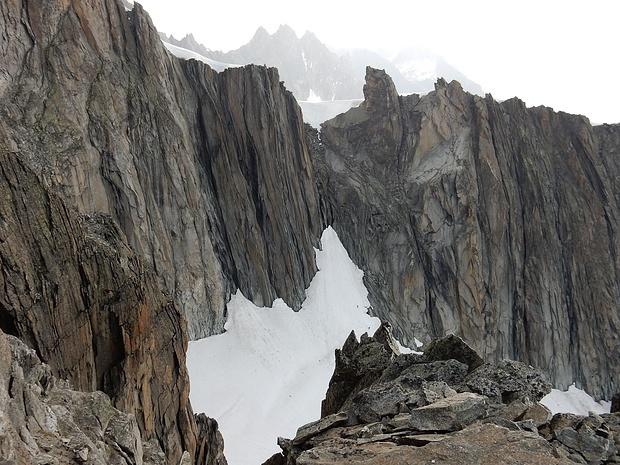 Klettersteig Uri : Klettersteig obere bielenlücke 3100m u2013 tourenberichte und fotos