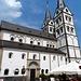 In Boppard steht die spätromanische St.-Severus-Kirche-