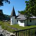Die Kapelle St. Wendelin und St. Martin bei Steg ist ein kleines Schmuckstück am Eingang ins Malbunertal.