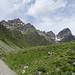 oberhalb der Alp Suot