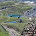 die SAC Hütte, Chamanna da Grialetsch