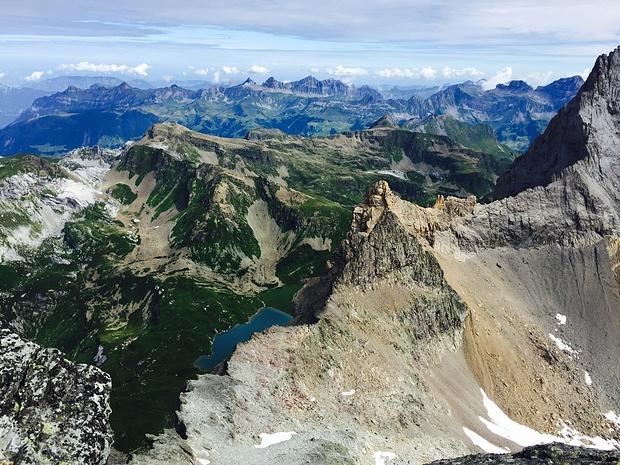 Klettersteig Bälmeten : Hoch fulen 2506m u2013 tourenberichte und fotos [hikr.org]