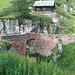 Ladstafel, pont historique et bunker anti-char de la WW2.