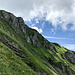 Seht ihr die zwei Bergsteiger?