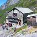 Glärnischhütte 1990m