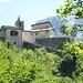 Il Santuario di S. Maria sopra Olcio.