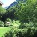 Alcune delle baite dell'Alpe d'Era.