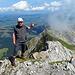Daumen hoch, das war eine sehr schöne, aber auch sehr anspruchsvolle Tour im Herzen vom Alpstein.
