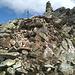 Le sommet du Risihorn