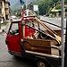 der Besenwagen von Perrero