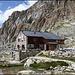 Almagellerhütte SAC
