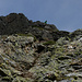 Die Infrastruktur am Berg ist aktuell relativ neu und einwandfrei.