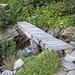 <b>Ponte sul Ri de Confin a circa 1670 m.</b>