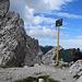 das Drusator, Grenze Schweiz - Österreich