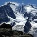 Piz Bernina e Scerscen