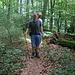 Meine deutschen Gäste auf dem höchsten Punkt der Schauenburgflue.<br /><br />2008 habe ich den Hügel schon einmal auf HIKR beschrieben, hier gibt's den Bericht zu Lesen: [http://www.hikr.org/tour/post7388.html]