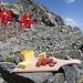 Der Geburtstag der Schweiz muss natürlich mit einem Plättli gefeiert werden. Bereits 726 Jahre alt.