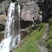 La Cascade du Pichiour