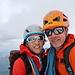 Mönch 4107m Summit