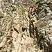 Auf- und Abstieg zur Spitzmeilen
