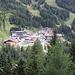 das romantische Dorf Nassfeld ;)