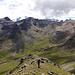 Über den Kamm mit Ausblicken ins Val Costainas