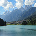 Lago di Santa Caterina