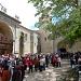 Kirchenfest in San Juan de Ortega