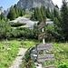 Tutte le possibilità di escursione dalla Tannheimer Hütte.