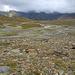 Bunte Steine bei P.2656m