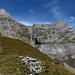 Die Bergkette ab Rigidalstock ist beeindruckend!