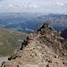 Blick Richtung Sankt Moritz