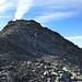 Gipfelaufbau Arpschella