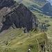 Abstieg vom Alvier zum Chemmi<br /><br />Foto von paul_sch