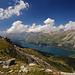 Immer wieder schön, die Oberengadiner Seen