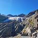 Refuge du Glacier Blanc (2540m)