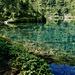 Farbenspiel im Lago d'Alzasca