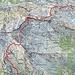 Route 2. Tag Ribia-Alzasca