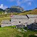 Capanna Alpe di Canaa